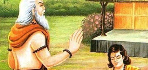 पौराणिक हिंदी कथा