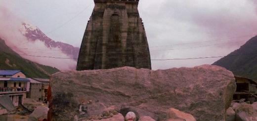 dharmik kahani kedarnath