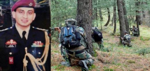 army walo ki kahani