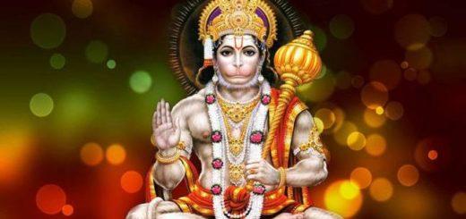 Hanuman Ji ke Chamatkar ki Kahani