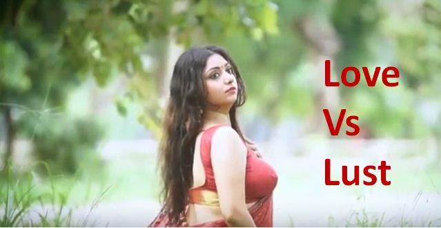 Love Vs Lust in Hindi