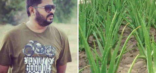 farmer success story in hindi