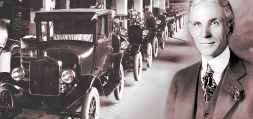 henry ford life story in hindi