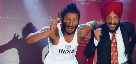 Milkha Singh Life Story in Hindi