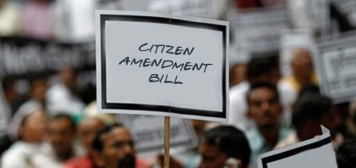 Citizenship Amendment Bill in Hindi