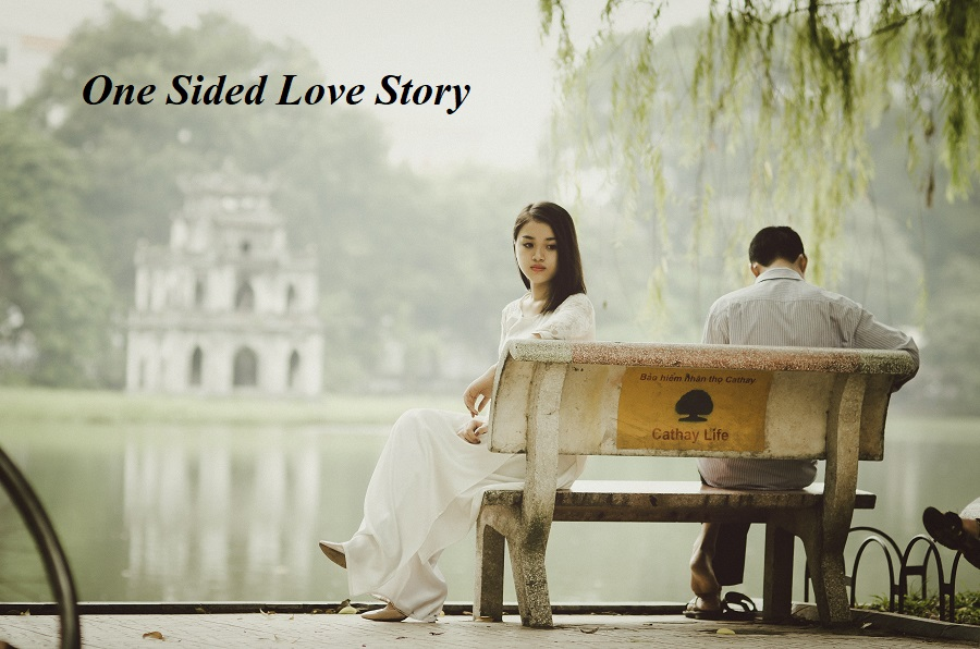 One sided love story