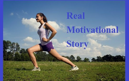 Real Motivational story