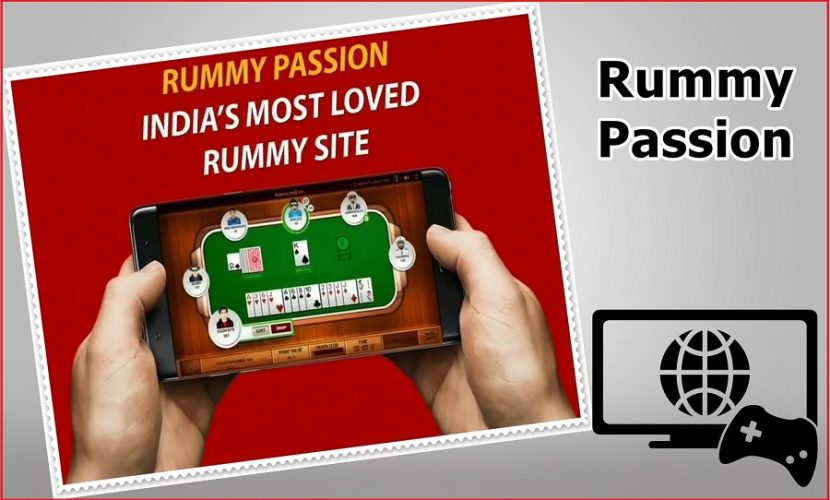 Rummy Passion